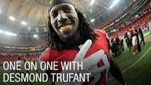 One on One with Desmond Trufant