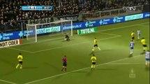 1-0 Kingsley Ehizibue Goal HD - PEC Zwolle 1-0 VVV Venlo - 27.10.2016 HD