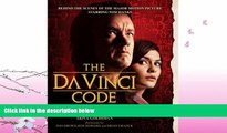 FREE PDF  The Da Vinci Code Illustrated Screenplay: Behind the Scenes of the Major Motion Picture