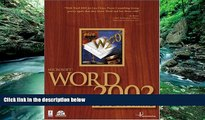 Big Deals  Microsoft Word 2002 for Law Firms w/CD (Miscellaneous)  Full Ebooks Most Wanted