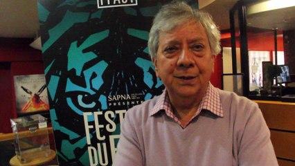 FFAST : interview de Vijay Singh, cinéaste, président du jury