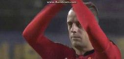 Stade Rennes 3-2 FC Lorient Pedro Henrique Goal HD 26/10/2016