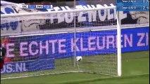 PEC Zwolle vs VVV Venlo 2-1 All Goals & Highlights HD 27.10.2016