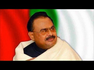 Founder & Leader of MQM Mr Altaf Hussain's Comment on Current Political Situation of Pakistan 27th October2016