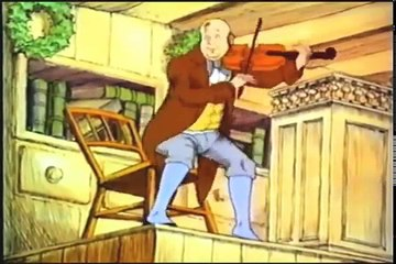A Christmas Carol 1971 ~ Animated ~ Alastair Sim ~ Full Length ORIGINAL POST