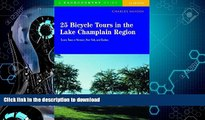 READ  25 Bicycle Tours in the Lake Champlain Region: Scenic Tours in Vermont, New York, and