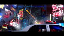 The Amazing Spider Man 2 Bande Annonce VF Officielle (new)