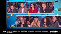 TPMP: Matthieu Delormeau et Enora Malagré à l'Eurovision? Cyril Hanouna prêt pour l'aventure (Vidéo)