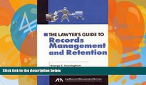 Books to Read  The Lawyer s Guide to Records Management and Retention  Best Seller Books Most Wanted