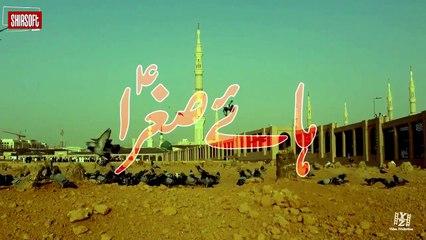 Behan Se Dor Anwer Ali Nohay 2016-17 (Muharrum 1438) HD - Watch
