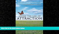 Books to Read  Living the Law of Attraction: Real Stories of People Manifesting Health, Wealth,