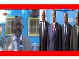 Le sommet de Luanda des Dictateurs anticonstitutionnels: un « non-événement » selon Franck Diongo