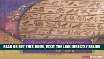 [PDF] FREE Ancient Egyptian Hieroglyphs (Ancient Egyptian Civilization) [Read] Full Ebook