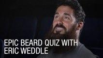 Epic Beard Quiz with Eric Weddle