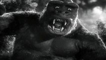King Kong 1933 sounds