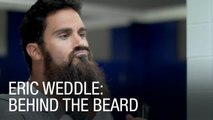 Eric Weddle: Behind the Beard