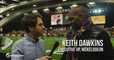 Keith Dawkins, VP Nickelodeon, Talks About Nickelodeon's Relationship with the NFL