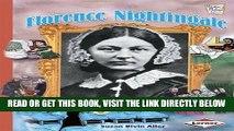 [EBOOK] DOWNLOAD Florence Nightingale (History Maker Bios (Lerner)) GET NOW