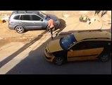 Caméra cachée voleur au Sénégal trés drole