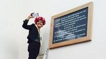 Inauguration en hauteur du lycée Michel Rocard en Nouvelle-Calédonie