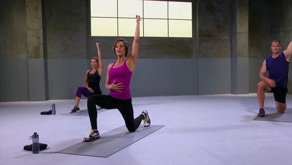 Upper Body HIIT with Ashley Borden | Fitness | Gaiam