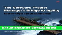 Software project managers bridge to agility pdf