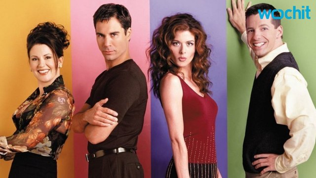 Will & Grace Revival May Be Happening