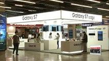 Samsung, LG both report Q3 earnings drop