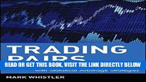 [Free Read] Trading Pairs: Capturing Profits and Hedging Risk with Statistical Arbitrage