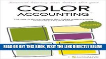 [Free Read] Color Accounting: The new graphical system that makes understanding accounting easy