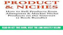 [Free Read] Products   Niches (2016): How to Sell Products from Aliexpress   Market Niche Products