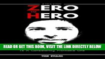 [Free Read] Zero to Hero: How I went from being a losing trader to a consistently profitable one