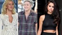 Niall Horan Chooses Ellie Goulding Over Selena Gomez