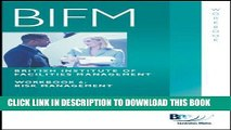 Ebook BIFM - Paper 6: Risk Management: Workbook (British Institute of Facilities Management) Free