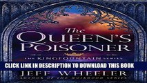Ebook The Queen s Poisoner (The Kingfountain Series Book 1) Free Read