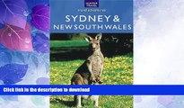 READ  Sydney   Australia s New South Wales (Travel Adventures) FULL ONLINE