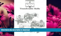 FAVORITE BOOK  Steck-Vaughn Employability Skill Books: Student Workbook Transferable Skills  GET