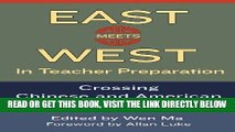 [BOOK] PDF East Meets West in Teacher Preparation: Crossing Chinese and American Borders