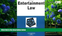Books to Read  Entertainment Law in a Nutshell (Nutshell Series) (In a Nutshell (West