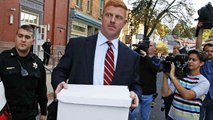 Mike McQueary Wins PSU Defamation Suit