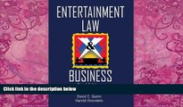 Big Deals  Entertainment Law   Business - 3rd Edition  Best Seller Books Most Wanted