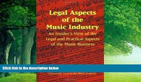 Big Deals  Legal Aspects of the Music Industry  Best Seller Books Most Wanted