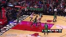 Boston Celtics vs Chicago Bulls - Full Game Highlights  October 27, 2016  2016-17 NBA Season