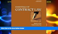 Big Deals  Essentials of Contract Law  Full Read Most Wanted