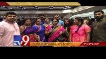 Sankara Eye Foundation organises Dandiya in California - USA - TV9