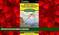 READ THE NEW BOOK Grand Canyon, North and South Rims [Grand Canyon National Park] (National