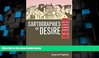 Big Deals  Cartographies of Desire: Male-Male Sexuality in Japanese Discourse, 1600-1950  Best