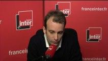 """Alexandre Lacroix : """"la démocratie n'est pas un régime, c'est une exigence, c'est à dire que l'on doit bricoler"""""""