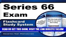 Read Now Series 66 Exam Flashcard Study System: Series 66 Test Practice Questions   Review for the