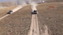 Kilis - Fırat Kalkanı Harekatı'nda Işid Ile Pkkpyd Hedefleri Vuruldu 2